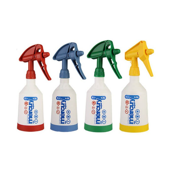 Mercury Super 360 Cleaning Pro+ (0,5L)