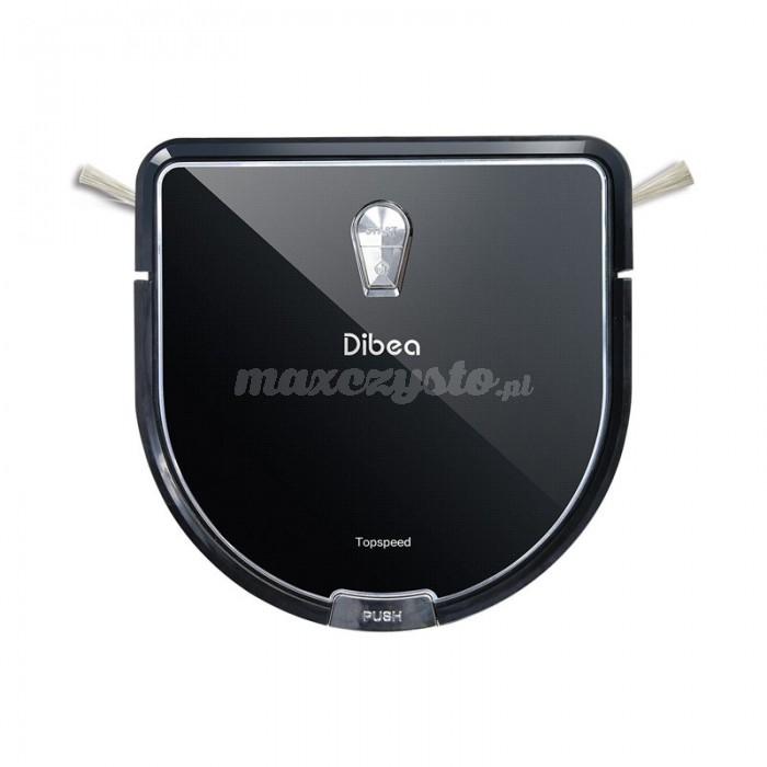 Dibea D960 Robot Sprzątający z funkcją mopowania