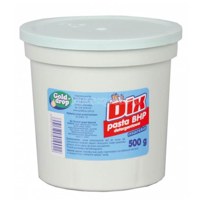 Gold Drop Dix Pasta BHP (morska) 500g