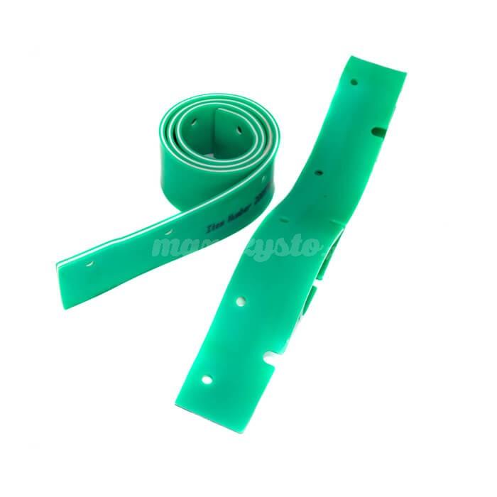 guma Zielona 1100/1110mm  komplet 2szt (900520)