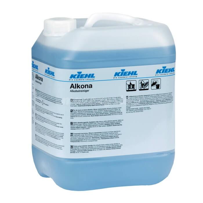 Kiehl Alkona 10L Płyn do mycia na bazie alkoholu