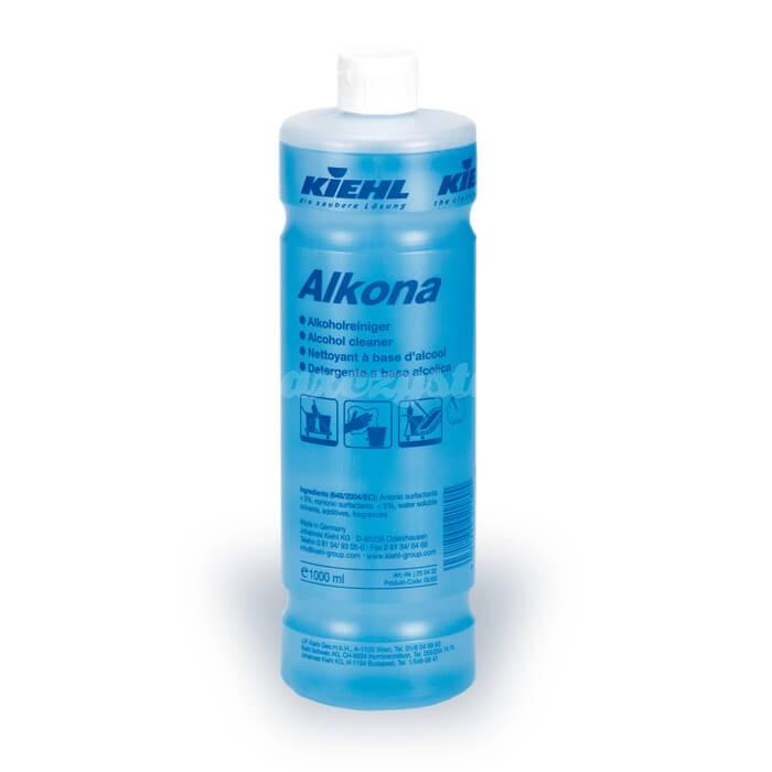 Kiehl Alkona 1L Płyn do mycia na bazie alkoholu