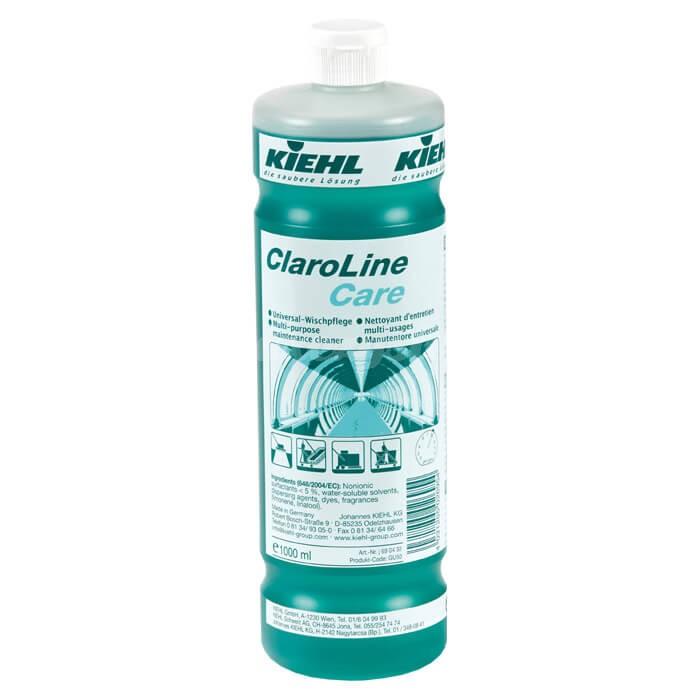 Kiehl ClaroLine Care 1L Uniwersalny środek do mycia i pielęgnacji