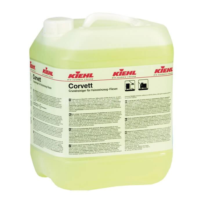 Kiehl Corvett 10L Płyn do mycia gruntownego płytek gresowych