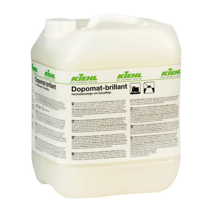 Kiehl Dopomat-Brillant 10L Płyn do mycia automatem, pielęgnacja + połysk