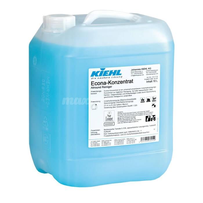 Kiehl Econa Konzentrat 10L Płyn myjący ogólnego zastosowania
