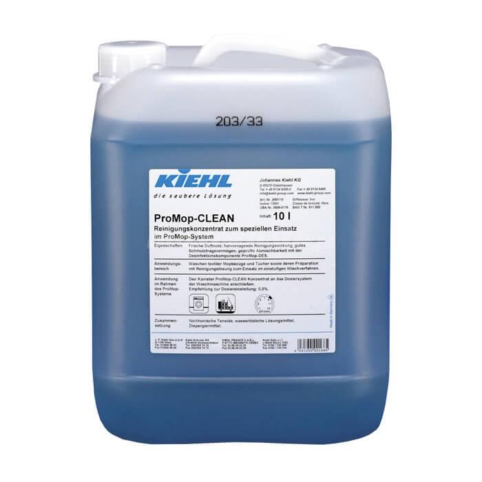 Kiehl ProMop®-CLEAN 10L Koncentrat do zastosowania w systemie ProMop