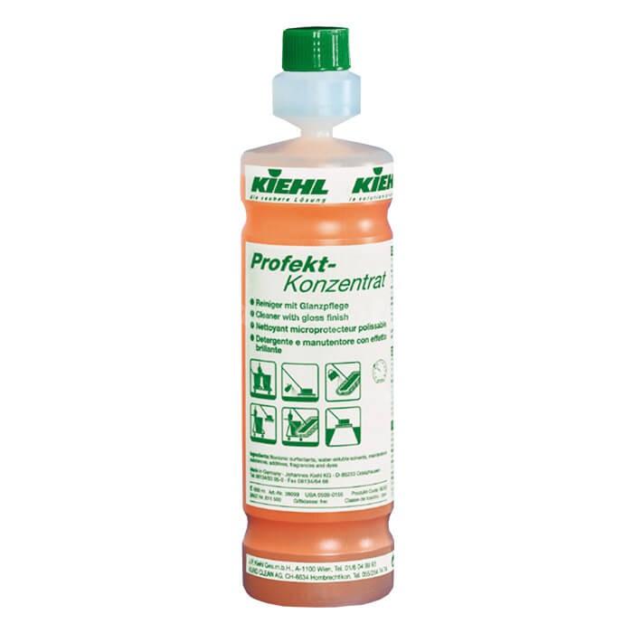 Kiehl Profekt Konzentrat 1L Nabłyszczający płyn myjąco- pielęgnacyjny