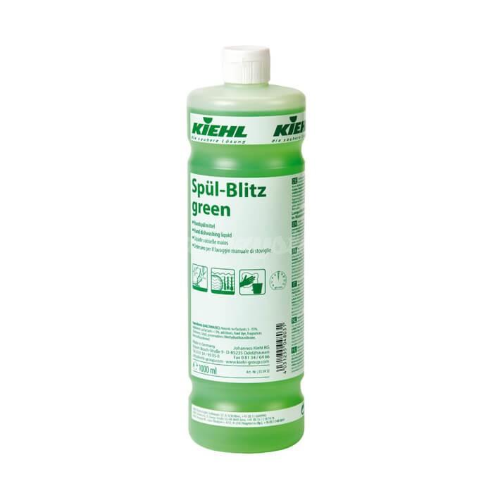 Kiehl Spul Blitz Green 1L Płyn do mycia naczyń