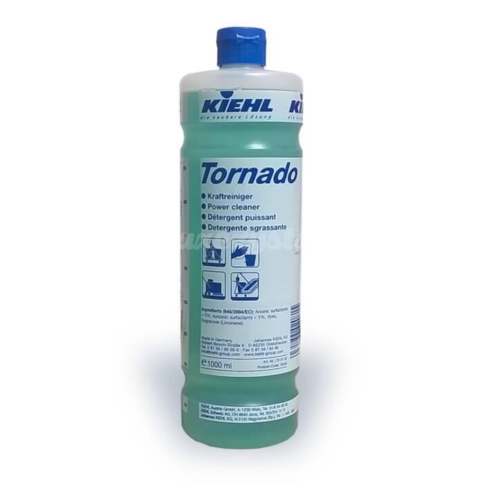 Kiehl Tornado 1L Mocny płyn myjący