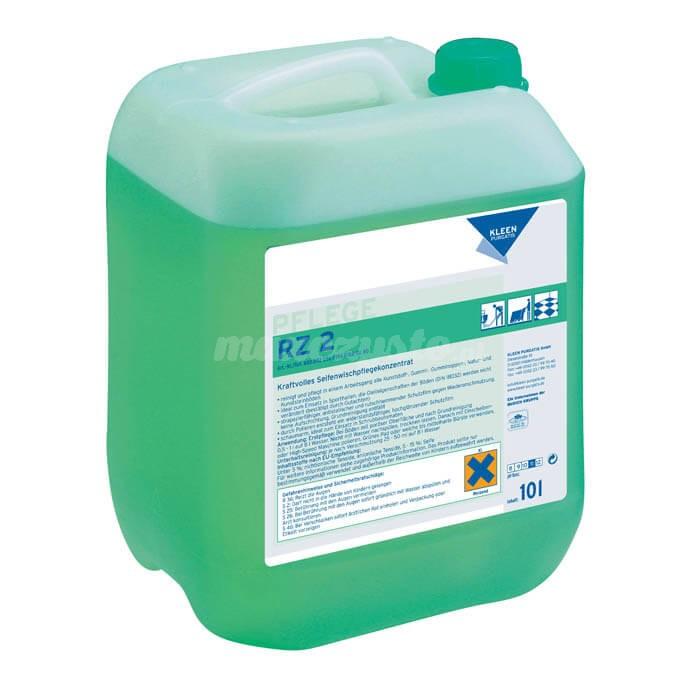 Kleen Care RZ2 10L Środek do czyszczenia i pielęgnacji na bazie mydła
