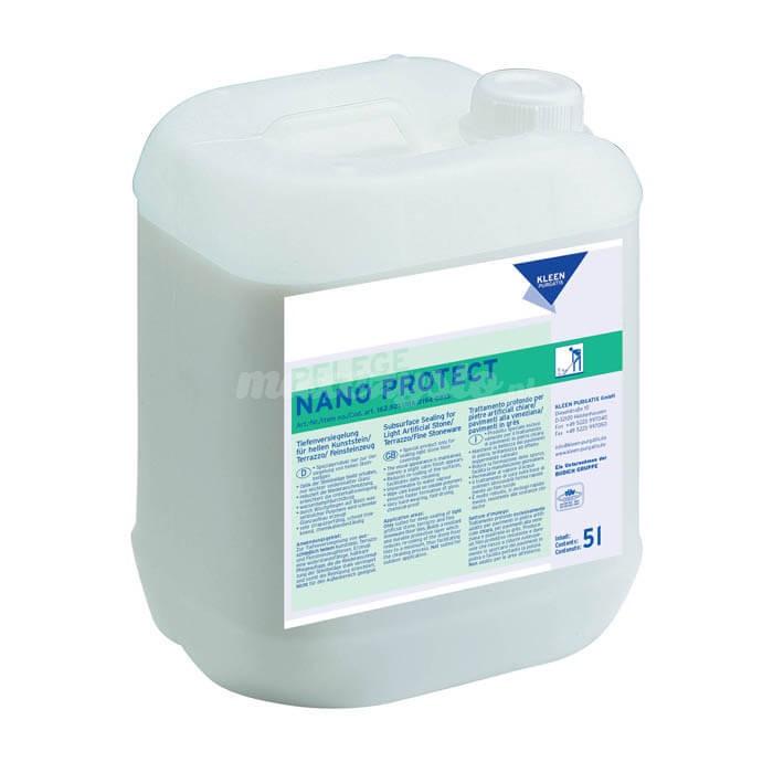 Kleen Nano Protect 5L Produkt specjalny, przeznaczony do impregnacji