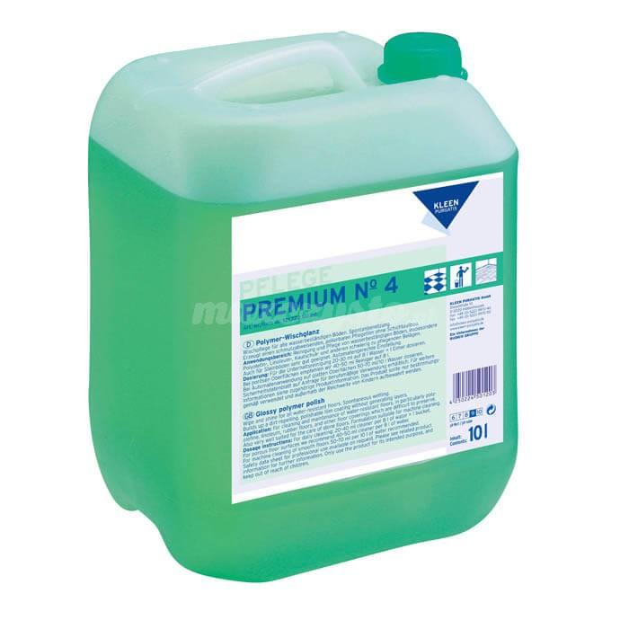 Kleen Premium no4 10L środek myjąco-pielęgnujący do podłóg