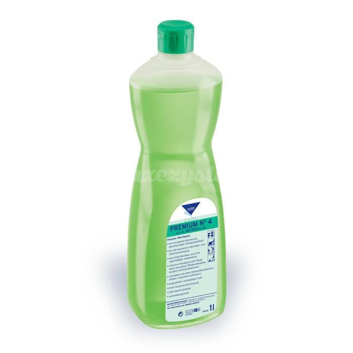 Kleen Premium no4 1L środek myjąco-pielęgnujący do podłóg