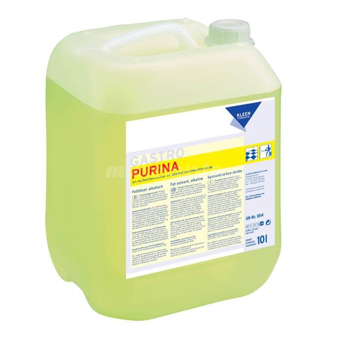 Kleen Purina 10L alkaliczny środek rozpuszczający tłuszcze