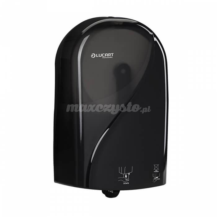 Lucart Identity Toilet Black finish Dozownik na Papier Toaletowy (892308)