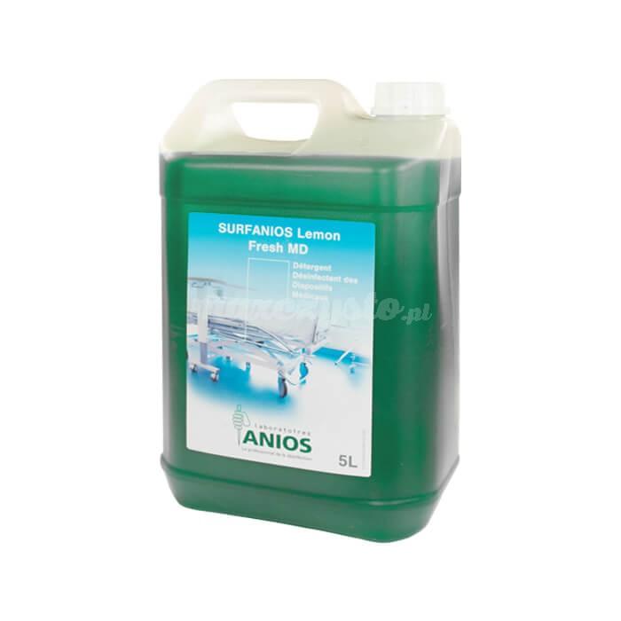 Medilab Surfanios Lemon Fresh MD 5L Preparat do dezynfekcji i mycia powierzchni