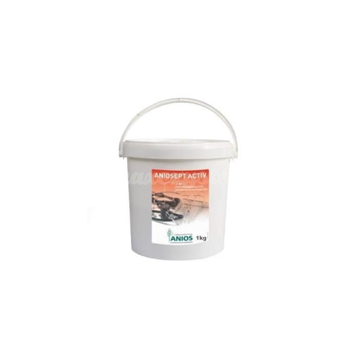 Medilab Aniosept Activ 1kg do dezynfekcji i mycia narzędzi