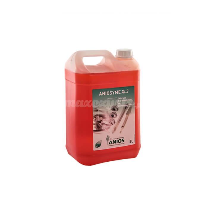 Medilab Aniosyme XL3 5l do manualnej dezynfekcji i mycia narzędzi