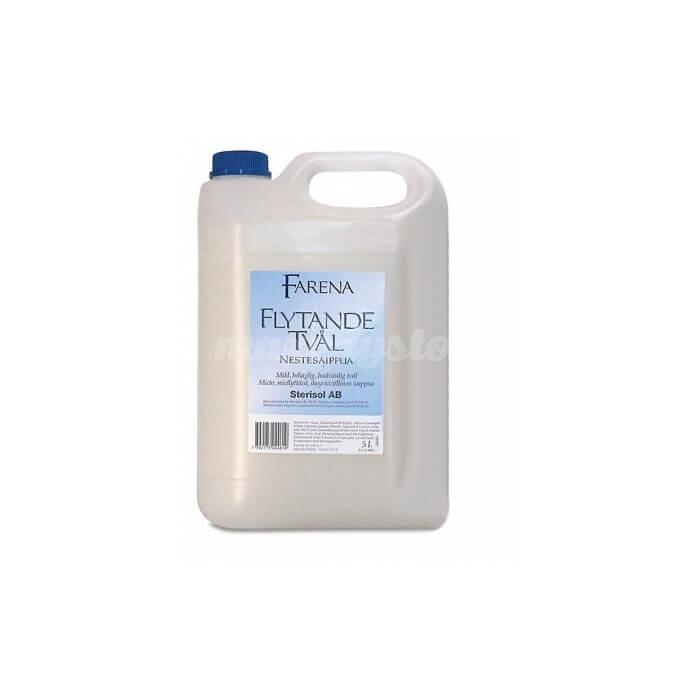 Medilab Farena 5l do częstego chirurgicznego i higienicznego mycia rąk