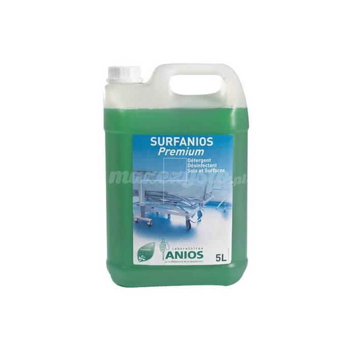 Medilab Surfanios Premium 5L do dezynfekcji i mycia powierzchni