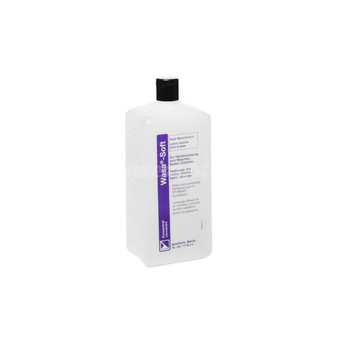 Medilab Wasa Soft 500ml przeznaczony do chirurgicznego i higienicznego mycia rąk