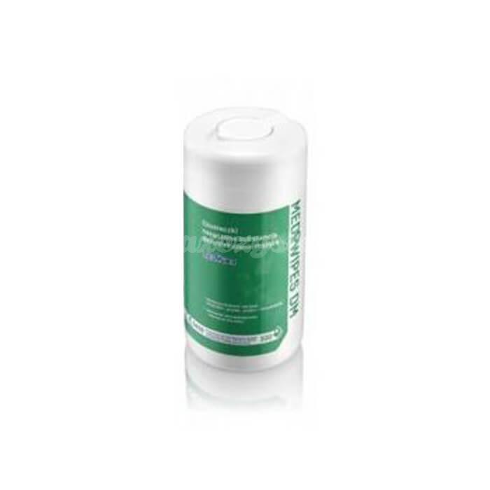 Medilab MediWipes DM Tuba chusteczki  do dezynfekcji