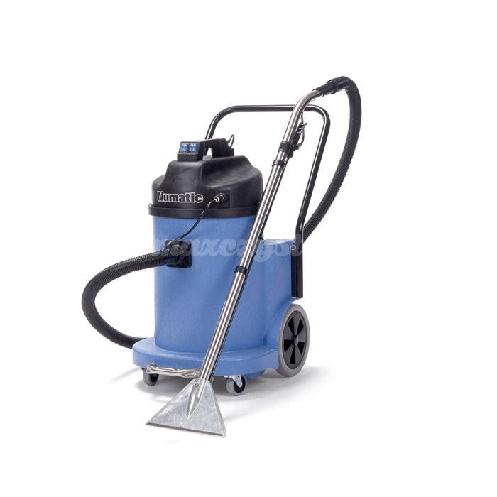 Numatic CTD 900-2 profesjonalny odkurzacz ekstrakcyjny - do prania dywanów