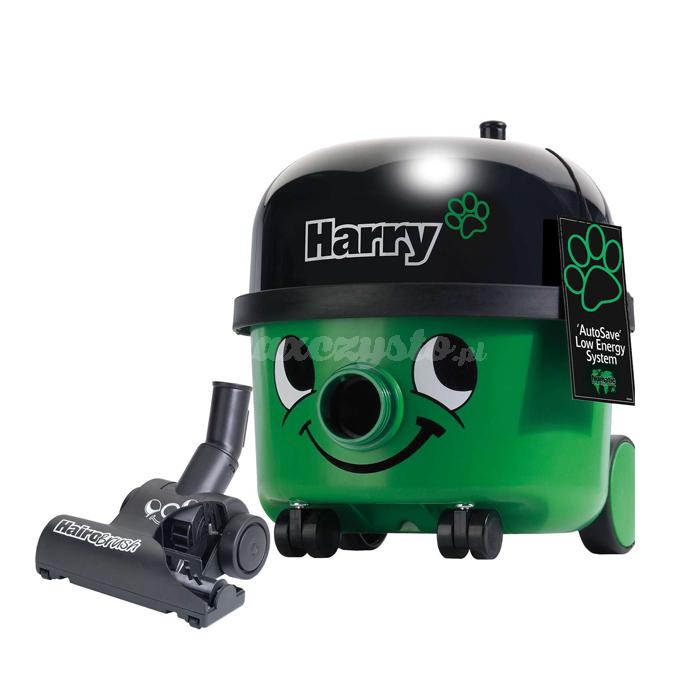 Harry HHR200 Odkurzacz do pracy na sucho