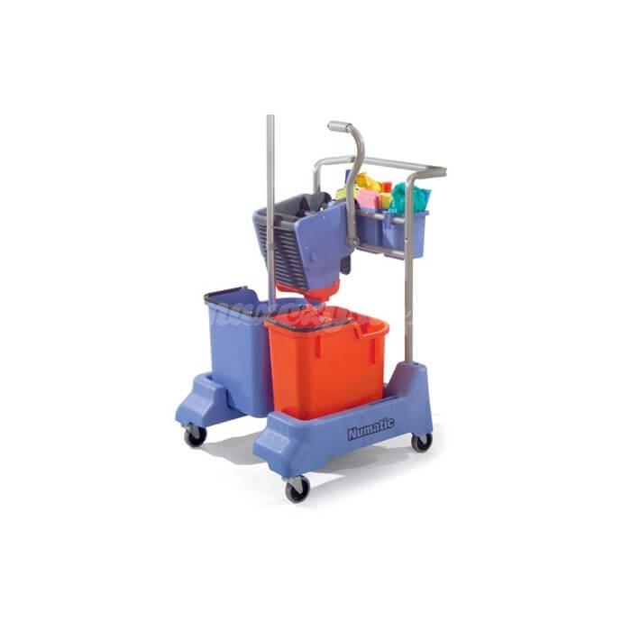 Wózek do sprzątania Numatic SM2416 ServoMop