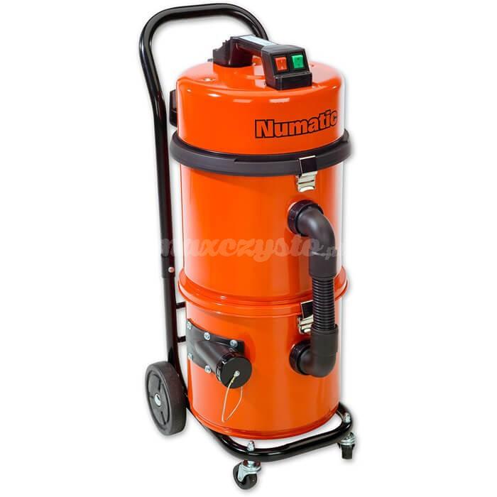 Numatic SS 350 Odkurzacz do drobnych pyłów (20L)
