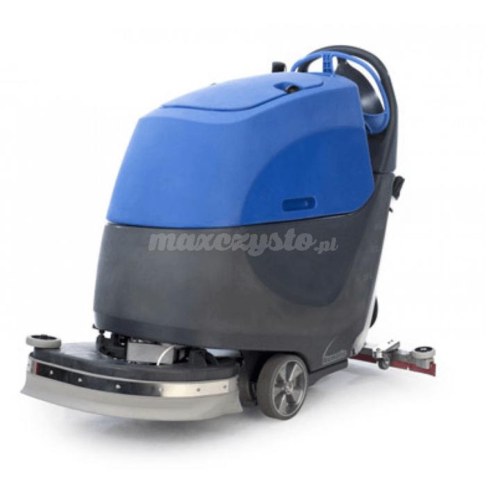 Numatic TTV 4555 maszyna czyszcząca z trakcją