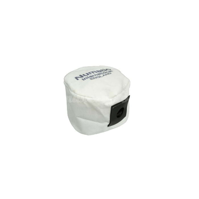 Numatic worek do odkurzacza wielorazowy ZIP WVD/NDS570 (604130)