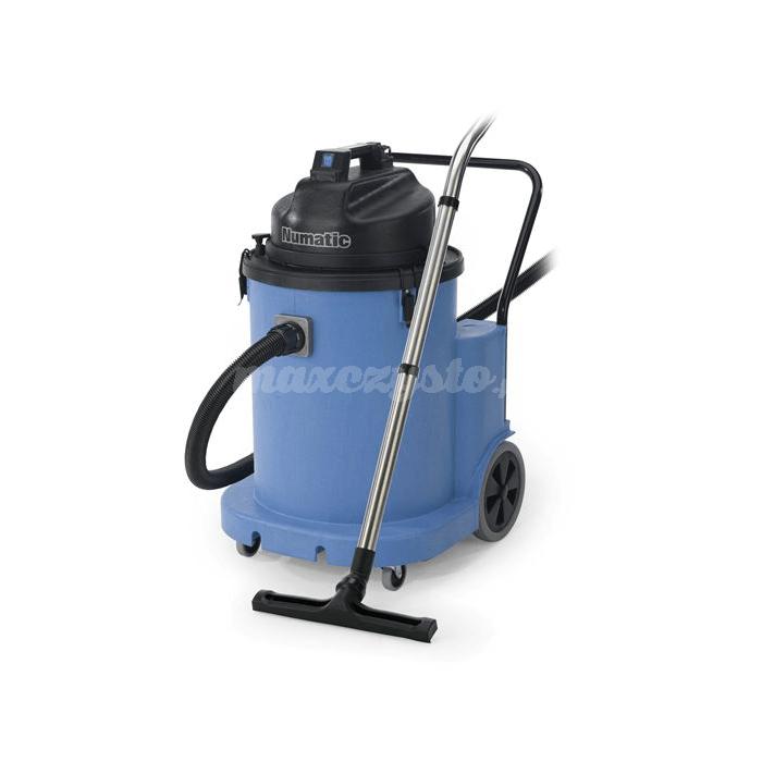 Numatic WVD 1800PH-2 profesjonalny odkurzacz na sucho lub mokro