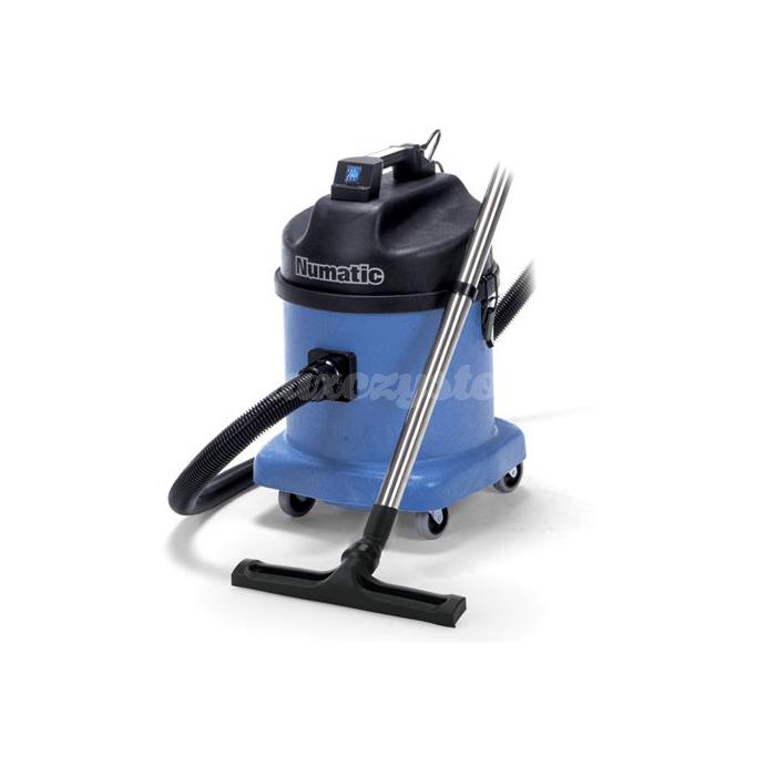 Numatic WV 570-2 profesjonalny odkurzacz na sucho lub na mokro
