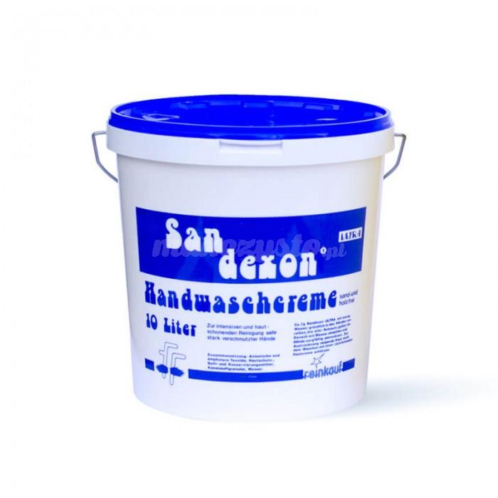 Pasta do Mycia Rąk Sandexon Ultra