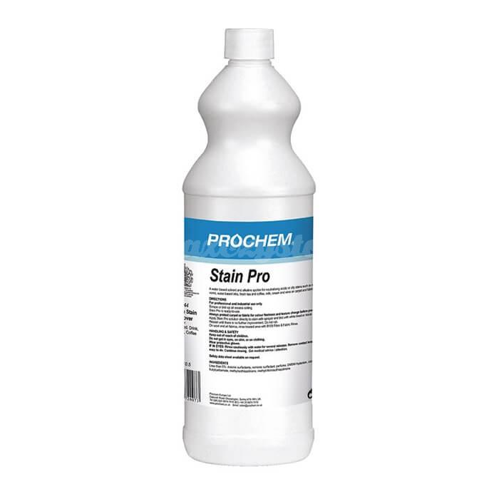 Prochem Stain Pro 1L do usuwania zabrudzeń białkowych z krwi