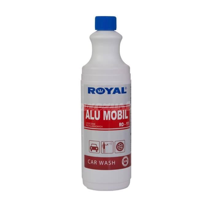 Royal RO-11 Alu Mobil 1L Preparat do czyszczenia felg aluminiowych