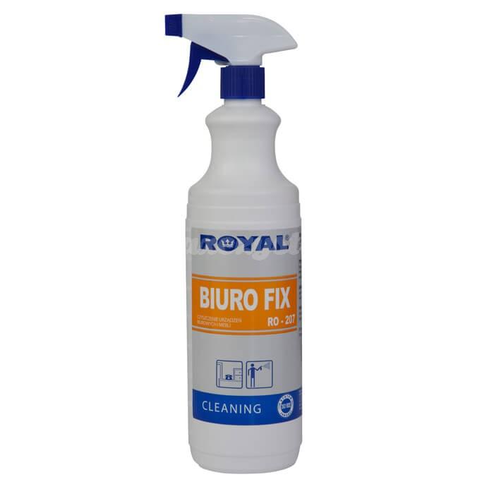 Royal RO-207 Biuro Fix 1L Preparat do czyszczenia mebli