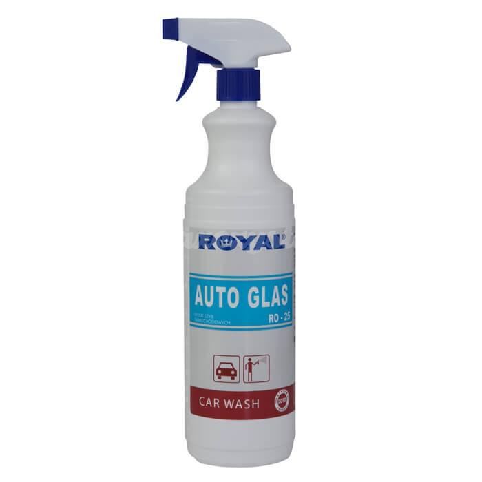 Royal RO-25 Auto Glas 1L Preparat do mycia szyb samochodowych