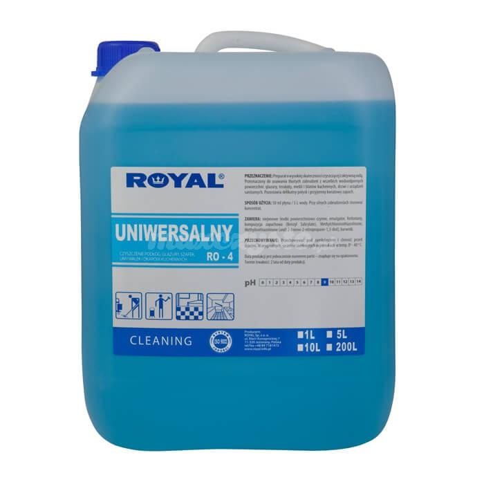 Royal RO-4 UNIWERSALNY 5L do usuwania tłustych zabrudzeń
