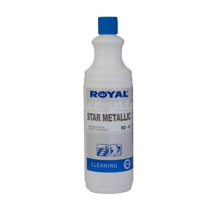 Royal RO-41 Star Metallic 1L do konserwacji różnego typu podłoży