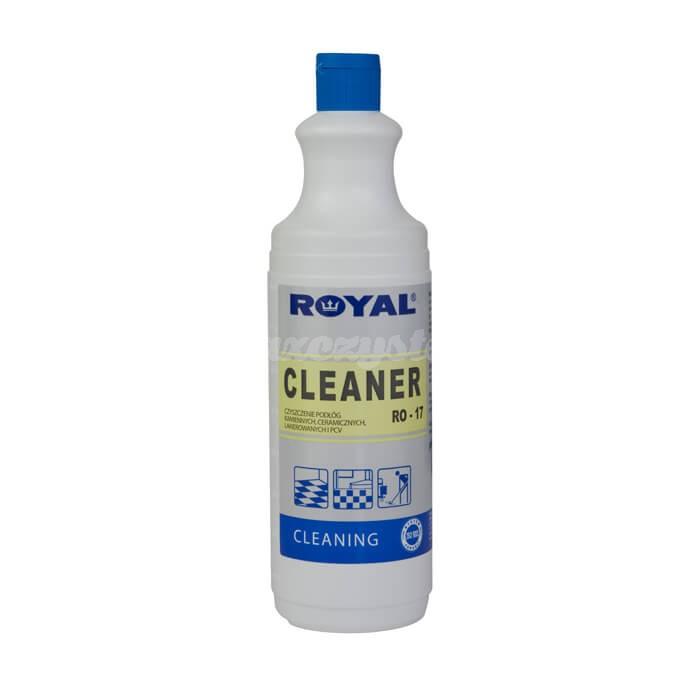 Royal RO-17 CLEANER 1L Preparat czyszczący na bazie mydła