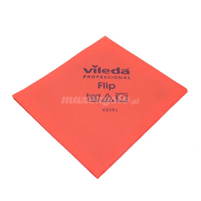 Ścierka do mycia okien Vileda Professional Flip