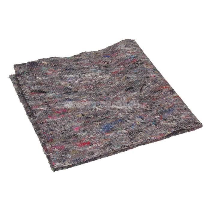 Ścierka do Podłogi Mała (szara) 60x50cm