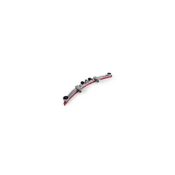 Ssawa aluminiowa Kompletna 950mm do Numatic TT/TTB 4055/4552/4055T TTV 4555 / TRO 650 (606298)