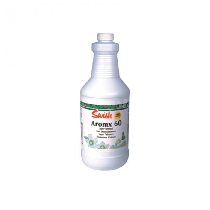Swish Aromx 60 Super Silny Eliminator Przykrych Zapachów 1L
