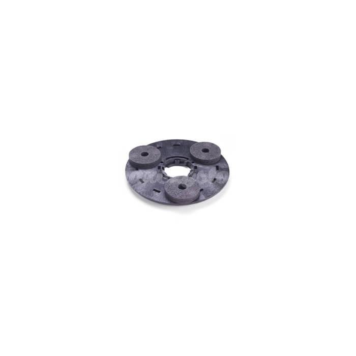 Uchwyt z kamieniami 400mm (606208)