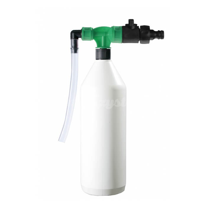 UNIDOZ M – 01 Przenośny system dozowania koncentratów chemicznych