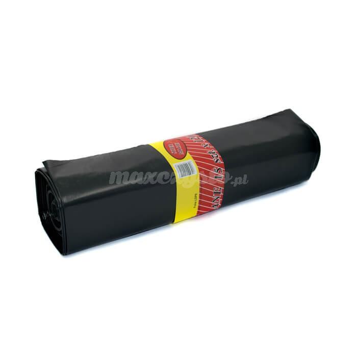 Worki na Śmieci / Gruz a15 120L Super Mocne
